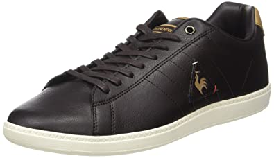 ed32d3ea0a99 Le Coq Sportif Men s Courtcraft S Lea Bass Trainers