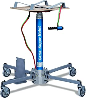 Genie Hoist, GH-3.8, Portable Lift, 300 lbs Load Capacity, Lift