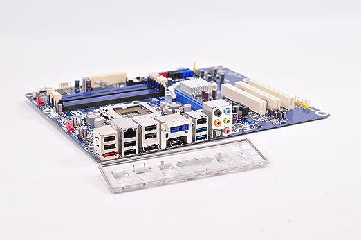 DZ68DB Gaming Motherboard