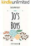 Jo's Boys (Xist Classics)
