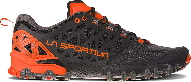 La Sportiva Men s Bushido II Running Shoe
