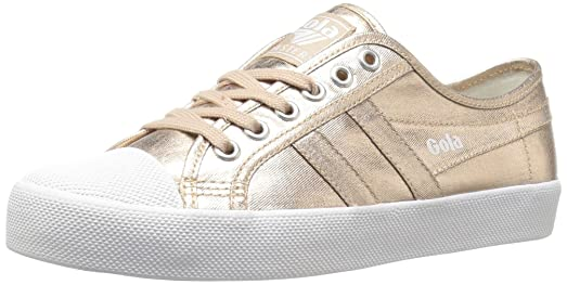 Zapatos beige Gola para mujer ghDPBG