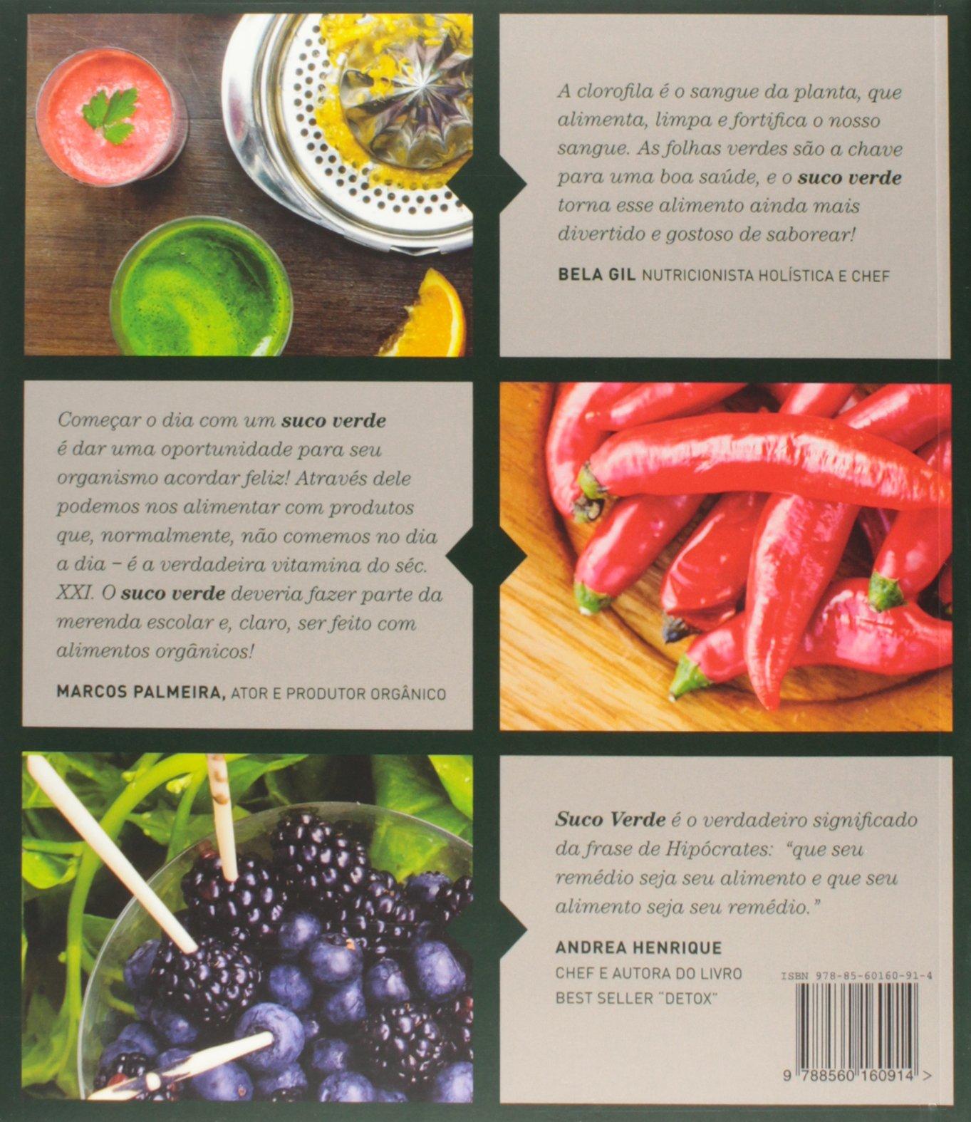 A Revolucao do Suco Verde (Em Portugues do Brasil): Victoria Boutenko: 9788560160914: Amazon.com: Books