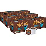 McCafe French Vanilla Keurig K Cup Coffee Pods (72 Count, 6 Boxes of 12)