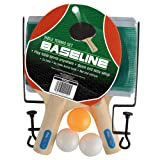Toyrific TY5853 Baseline Table Tennis, Ping Pong Set