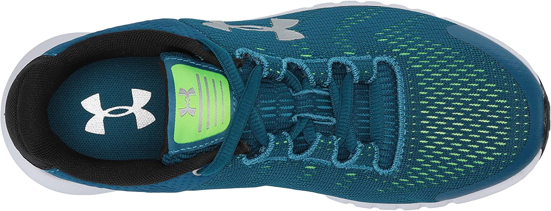 Under Armour Unisex Kids/' Gs Pursuit Bp Competition Running Shoes