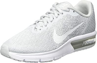 Nike Girls Air Max Sequent 2 (Gs) Track & Field Shoes