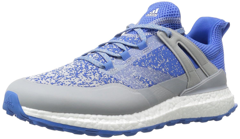 info for 9c25a bf352 Amazon.com  adidas Golf Mens Crossknit Boost Golf-Shoes  Sho
