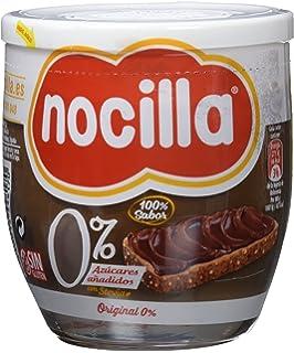 Nocilla, Chocolate para untar (Original) - 3 de 190 gr. (Total