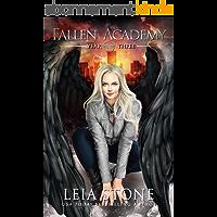 Fallen Academy: Year Three (English Edition)