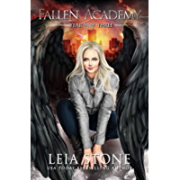 Fallen Academy: Year Three (English Edition)