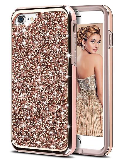 rhinestone phone case iphone 8