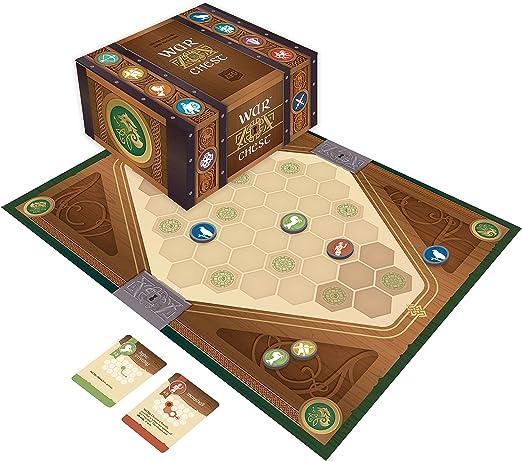 Alderac Entertainment Group AEG7035 - Accesorios para Videojuegos: Amazon.es: Juguetes y juegos