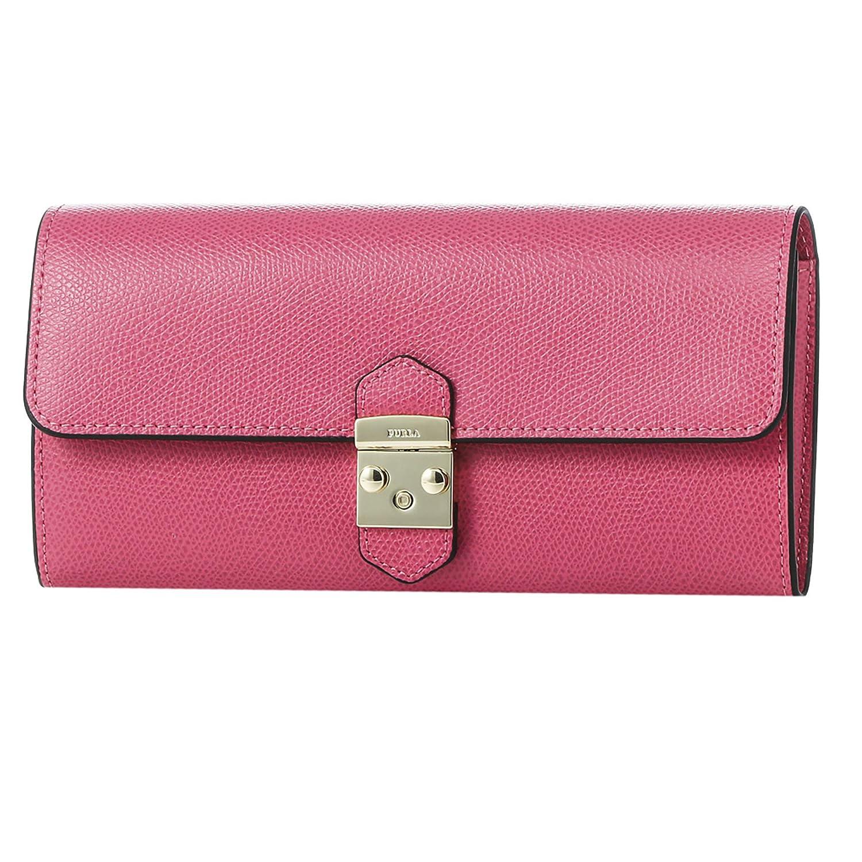 メトロポリスの長財布