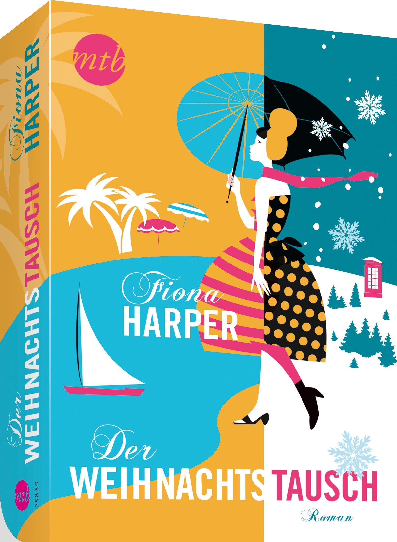 Der Weihnachtstausch MIRA Star Bestseller Autoren Romance: Amazon.de ...