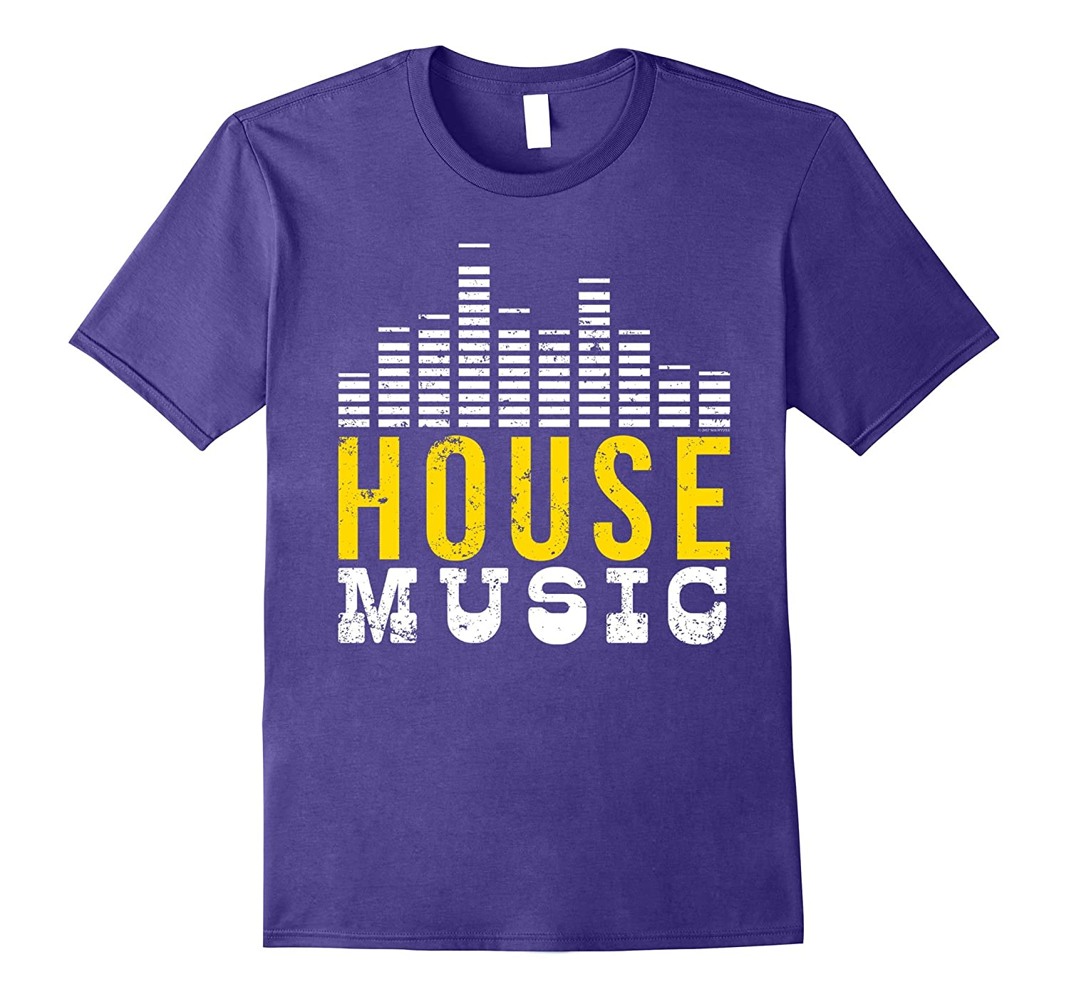 house music equalizer t shirt i love house music t shirt. Black Bedroom Furniture Sets. Home Design Ideas