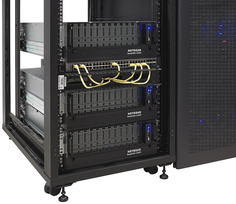Netgear RTRAY08-10000S - Bandeja de Discos ReadyNAS para Unidades 4360X 2.5''