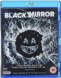 Black Mirror: Series 3 (2 Blu-Ray) [Edizione: Regno Unito] [Import italien]