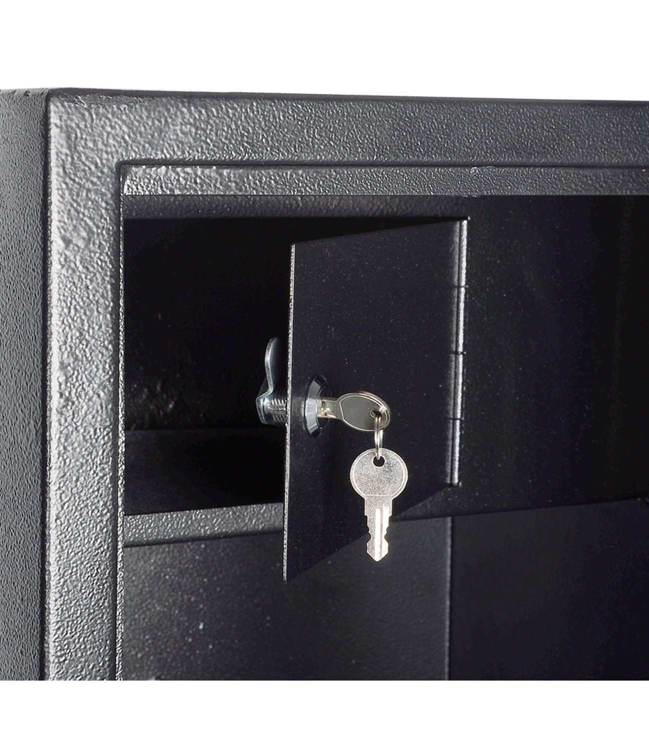 Rifle Safe Gun Safe Quick Access 5-Gun Shotgun Cabinet by Quicktec (Image #5)