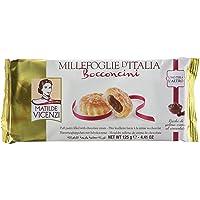 Matilde Vicenzi, Dulce de chocolate (Hojaldres) - 8 de 125 gr. (