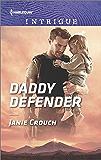 Daddy Defender (Omega Sector: Under Siege Book 1)