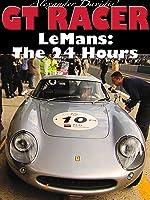 GT Racer - Le Mans: The 24 Hours