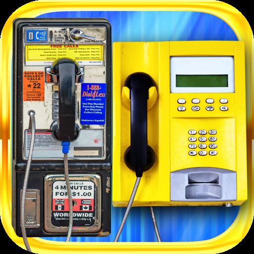(Payphone Simulator - Retro Public Telephones FREE)