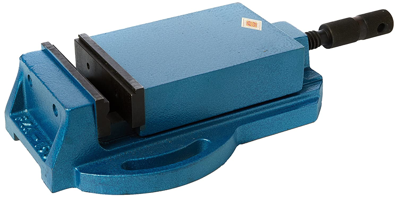 Kiesel Werkzeuge FZA-Bohrmaschinen-Schraubstock, MT/5 150: Amazon.de ...