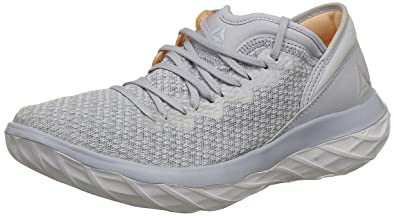 5e97b92dbf2066 Reebok Women s Astroride Forever Grey Porcelain Desert SLV Running Shoes -  6.5 UK