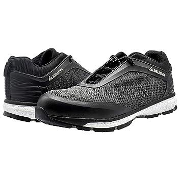 Bellota 72224KB45S1P Zapato de seguridad, Negro, 45