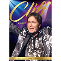 Cliff Richard 2020 Calendar - Official A3 Wall Format Calendar