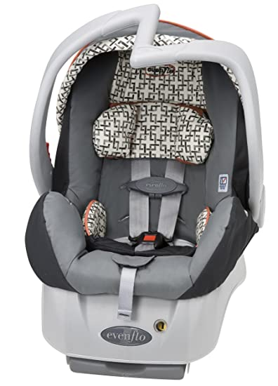Evenflo Embrace DLX Infant Car Seat