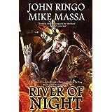 River of Night (7) (Black Tide Rising)