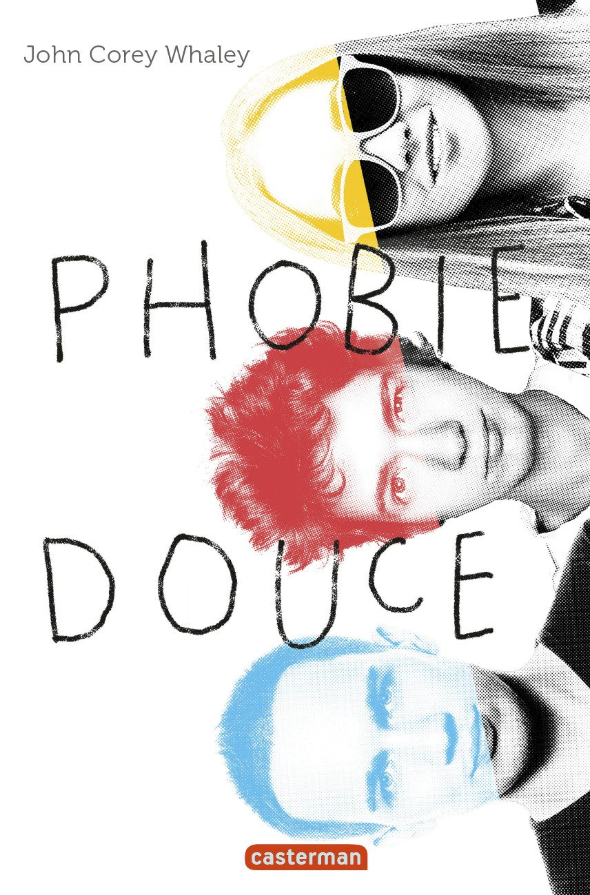 Phobiedouce