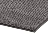 AmazonBasics Chenille Bathroom Bath Rug Mat