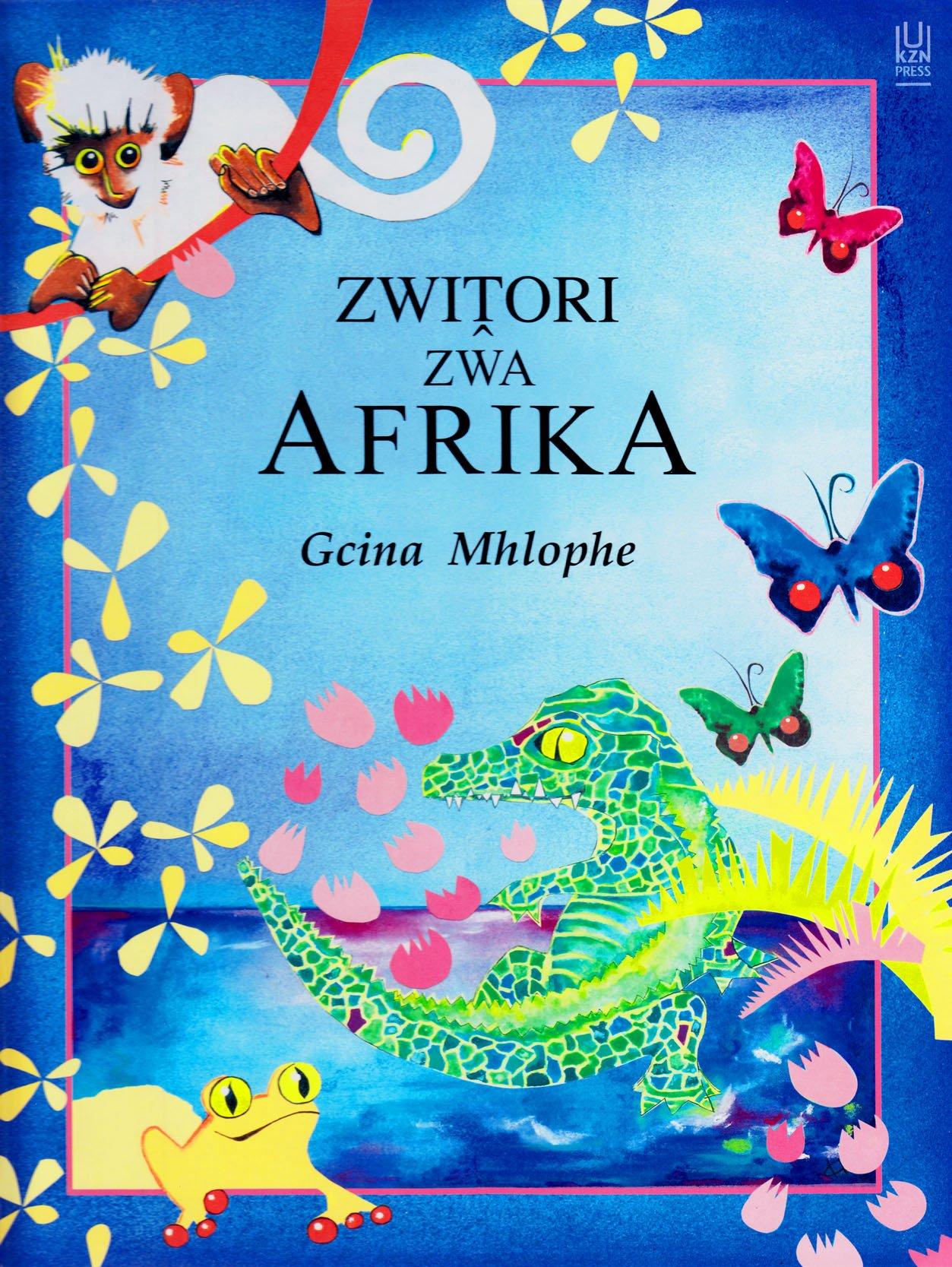 Zwitori Zwa Afrika PDF