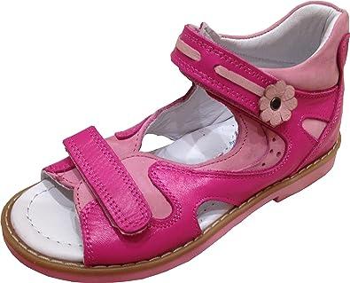 8398c710e PERLINA Girls Shoes Antakya 1602-4 Little Kid 12-12.5 (EU 30)