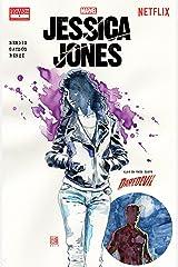 Marvel's Jessica Jones #1 (English Edition) eBook Kindle
