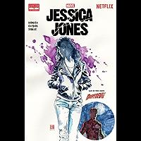 Marvel's Jessica Jones #1 (English Edition)