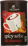Lake Champlain Spicy Aztec Hot Chocolate, 21 Servings, 1 Pound