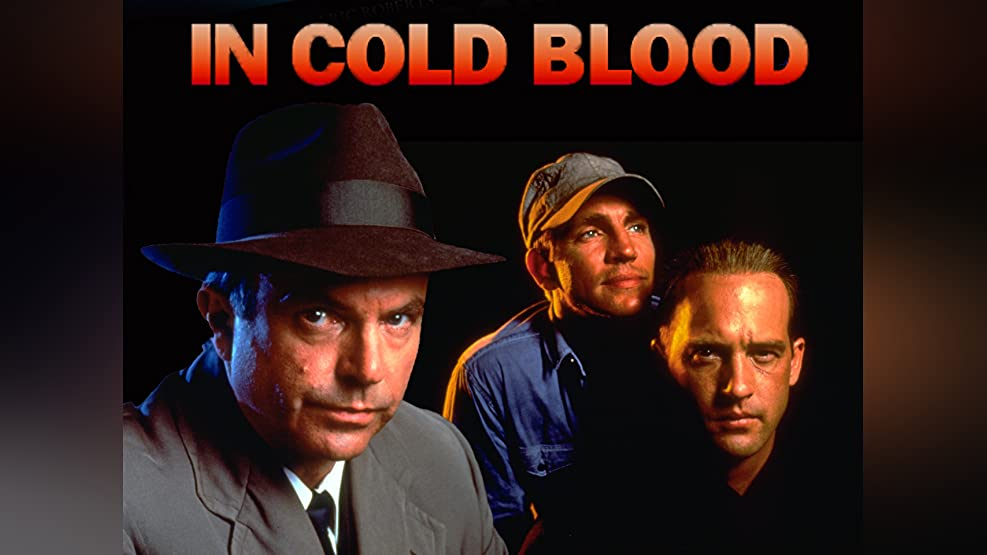 In Cold Blood - The Complete Miniseries