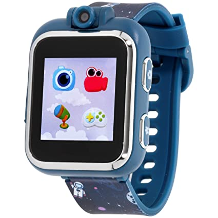 Amazon.com: iTouch Playzoom - Reloj inteligente para niños ...