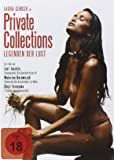 Private Collections - Legenden der Lust [Alemania] [DVD]
