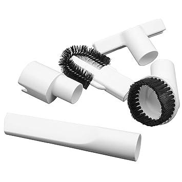 vhbw Set boquillas para aspiradoras Adecuado para Vorwerk Kobold ...