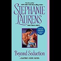 Beyond Seduction (Bastion Club Book 6)