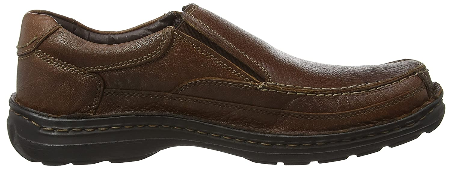 Lotus MacKinnon Mens Casual Slip On Shoes