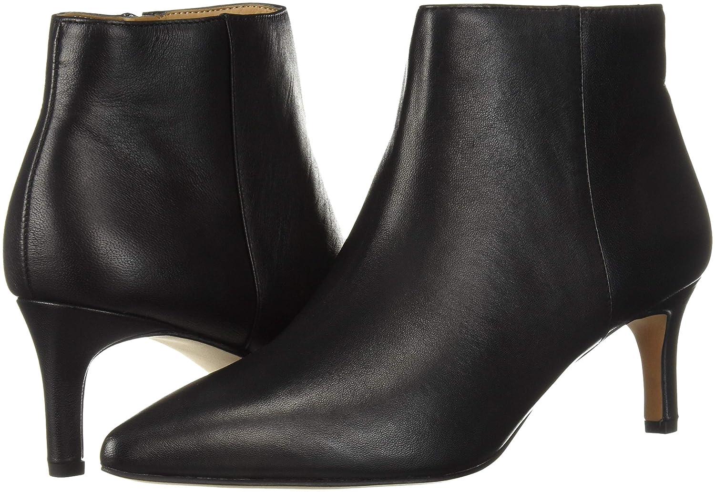 Franco Sarto Womens Devon Ankle Boot