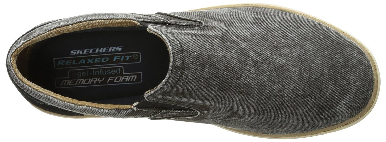 Skechers Palen Tiago Uomini Slip-on Scarpe i4fi8iNoLq