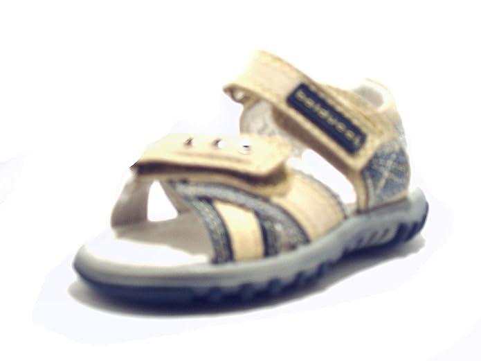 AVERIS by BALDUCCI Sandalo Art 111617/623/613/611, Sandales garçon - - Panna  petrolio, 21 EU: Amazon.fr: Chaussures et Sacs