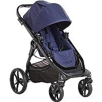Baby Jogger City Premier Stroller, Indigo